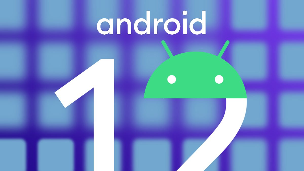 android 12 gaussian